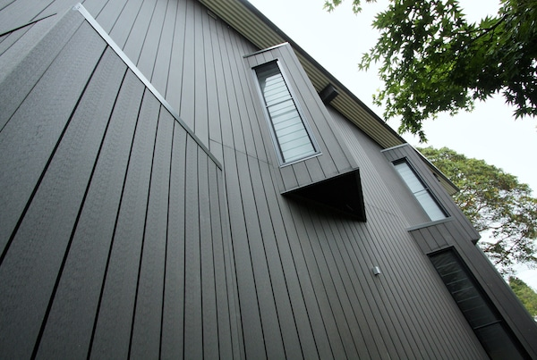 Waterproof cladding made with the best materials