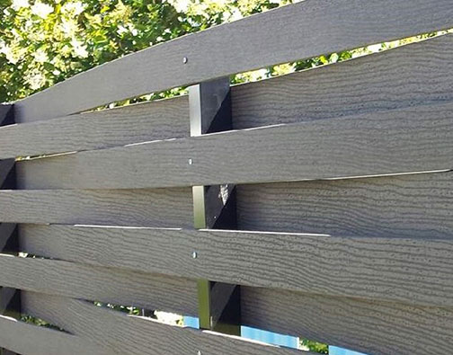Custom Decorative Cladding & Screen Fencing