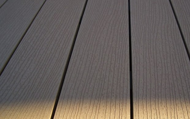 Original Composite Decking